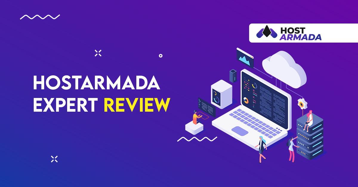 HostArmada Expert Review