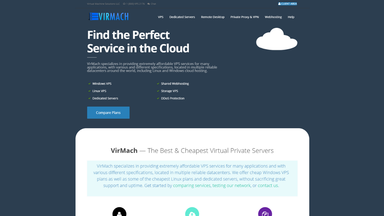 VirMach Hosting Review 2021: Best and Cheapest Web Servers
